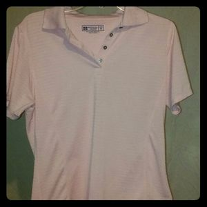 Bermuda Sands Ladies Top Baby Pink